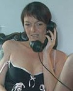 frisky Brit housewives telephone sex line